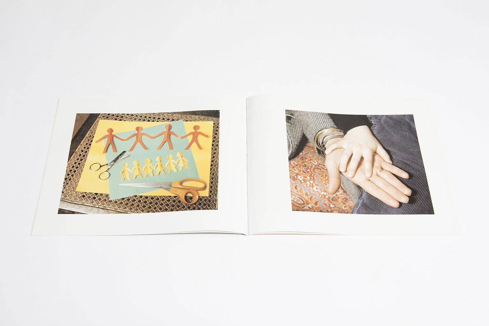 Is It Larger? Is It Smaller?, Tana Hoban, Greenwillow Books, 1997. Dalla biblioteca della Fondazione Malaspina.