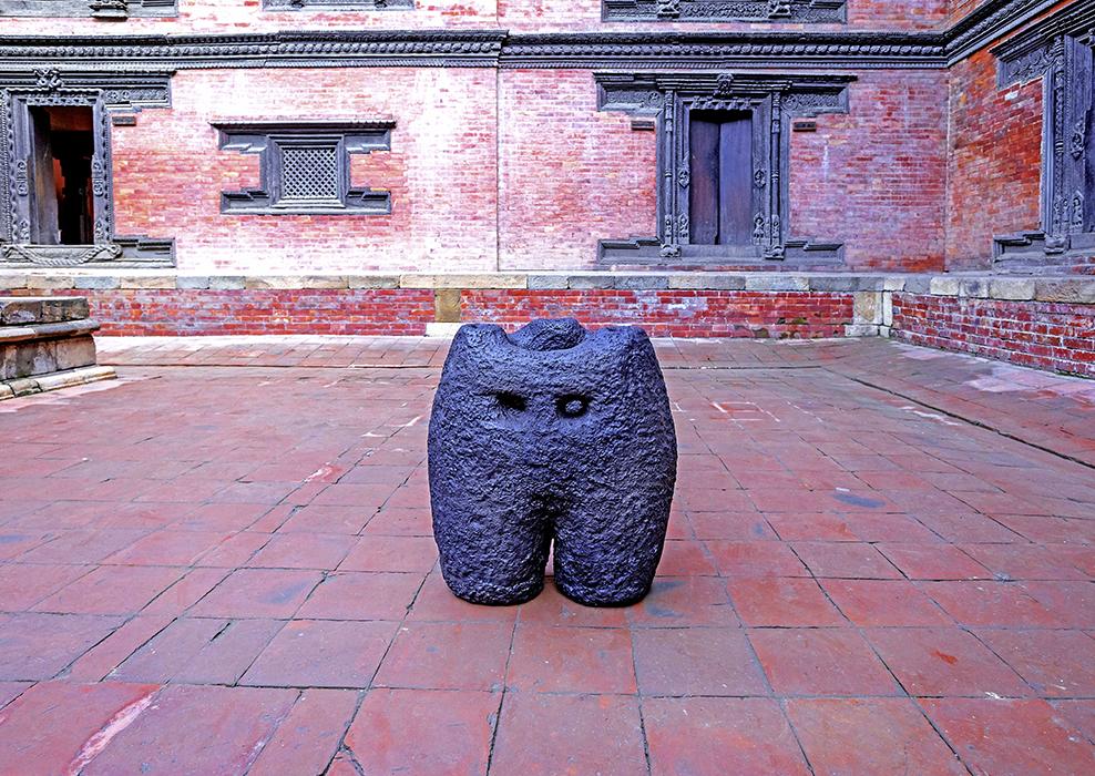 Patan National Museum -